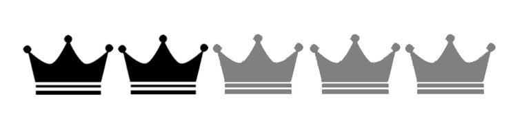 recensie 2 kroontjes