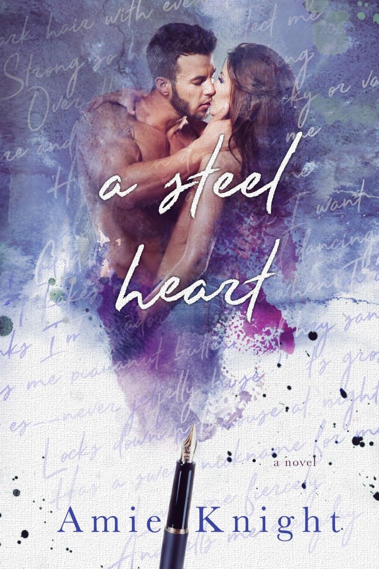 A Steel Heart AMAZON