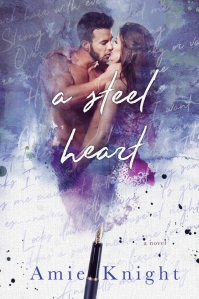 A Steel Heart AMAZON