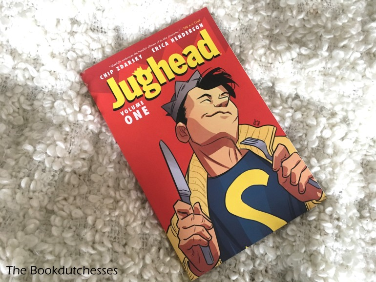 archie special jughead