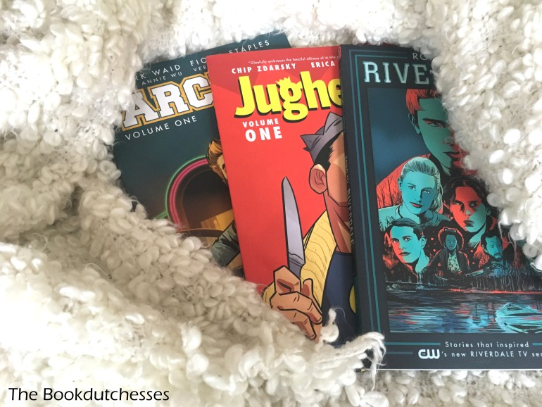 archie special