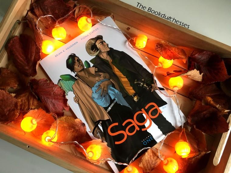 saga vol 1