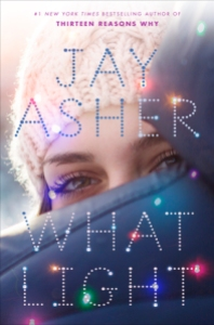 Books Jay Asher